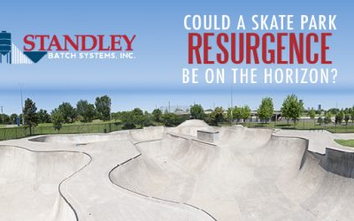 Could a Skate Park Resurgence Be on the Horizon?