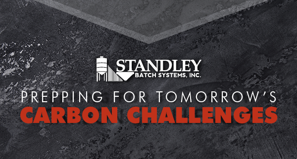 Prepping for Tomorrow's Carbon Challenges