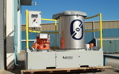 6 key benefits of Hycontrol's SHIELD silo protection system